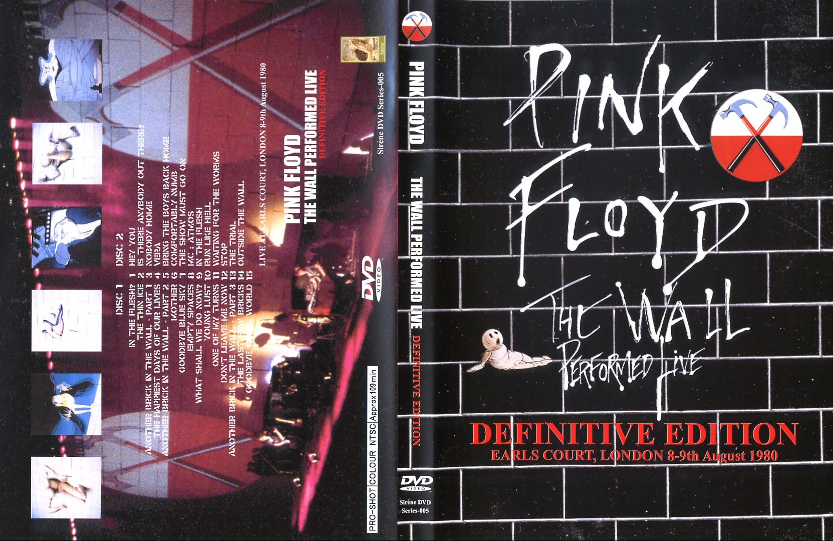 Luxury Roger Waters the Wall Dvd | About My Blog